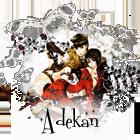 адекан